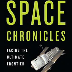 booksreddit.com:Space Chronicles: Facing the Ultimate Frontier