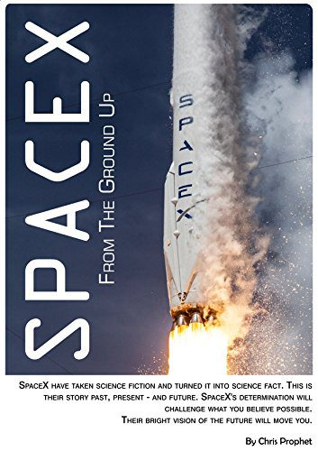 booksreddit.com:SpaceX From The Ground Up