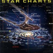 booksreddit.com:Star Trek Star Charts: The Complete Atlas of Star Trek