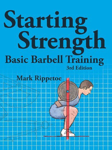 booksreddit.com:Starting Strength