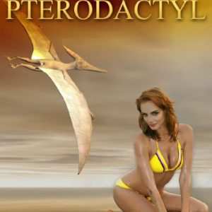 booksreddit.com:Taken by the Pterodactyl (Dinosaur Erotica)