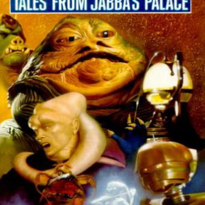 booksreddit.com:Tales from Jabba's Palace (Star Wars) (Book 2)