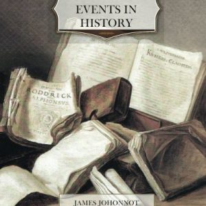 booksreddit.com:Ten Great Events in History