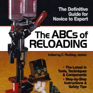 booksreddit.com:The ABCs of Reloading: The Definitive Guide for Novice to Expert