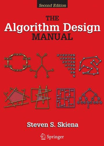 booksreddit.com:The Algorithm Design Manual