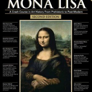 booksreddit.com:The Annotated Mona Lisa: A Crash Course in Art History from Prehistoric to Post-Modern (Annotated...
