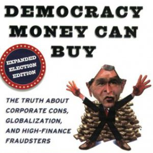 booksreddit.com:The Best Democracy Money Can Buy