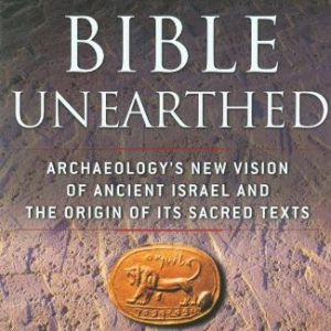 booksreddit.com:The Bible Unearthed: Archaeology's New Vision of Ancient Israel and the Origin of Its Sacred Texts