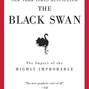 """booksreddit.com:The Black Swan: Second Edition: The Impact of the Highly Improbable: With a new section: """"On Robu..."""