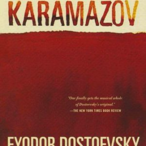 booksreddit.com:The Brothers Karamazov