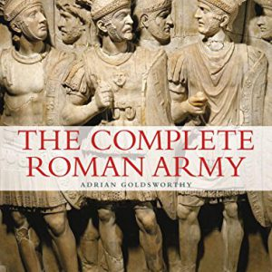 booksreddit.com:The Complete Roman Army (The Complete Series)
