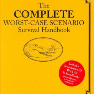 booksreddit.com:The Complete Worst-Case Scenario Survival Handbook