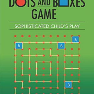 booksreddit.com:The Dots and Boxes Game: Sophisticated Child's Play