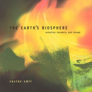 booksreddit.com:The Earth's Biosphere: Evolution