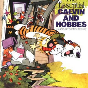 booksreddit.com:The Essential Calvin and Hobbes: a Calvin and Hobbes Treasury