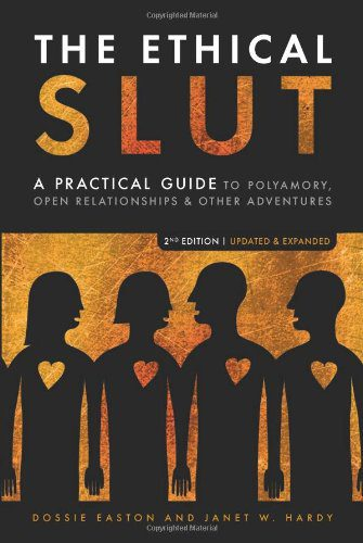 booksreddit.com:The Ethical Slut: A Practical Guide to Polyamory