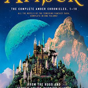 booksreddit.com:The Great Book of Amber: The Complete Amber Chronicles