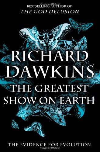 booksreddit.com:The Greatest Show on Earth: The Evidence for Evolution