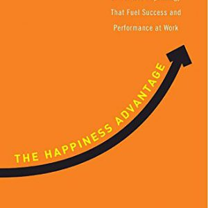 booksreddit.com:The Happiness Advantage: The Seven Principles of Positive Psychology That Fuel Success and Perfor...