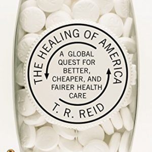 booksreddit.com:The Healing of America: A Global Quest for Better