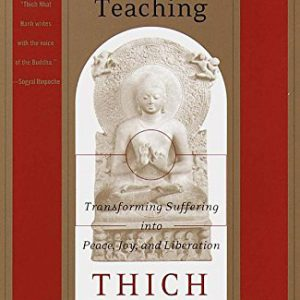 booksreddit.com:The Heart of the Buddha's Teaching: Transforming Suffering into Peace