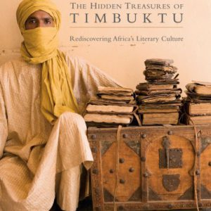 booksreddit.com:The Hidden Treasures of Timbuktu: Rediscovering Africa's Literary Culture