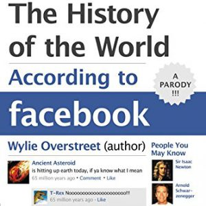 booksreddit.com:The History of the World According to Facebook