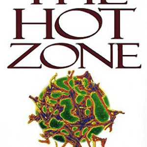 booksreddit.com:The Hot Zone: The Terrifying True Story of the Origins of the Ebola Virus