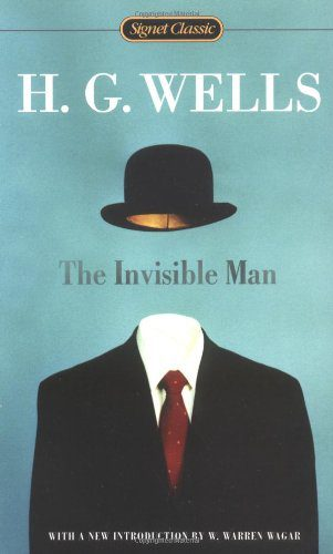 booksreddit.com:The Invisible Man (Signet Classics)