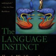 booksreddit.com:The Language Instinct: How the Mind Creates Language