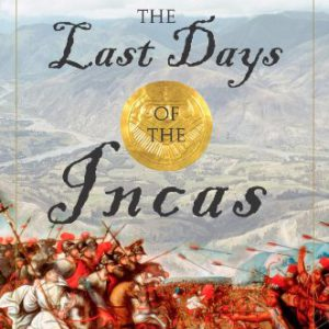 booksreddit.com:The Last Days of the Incas