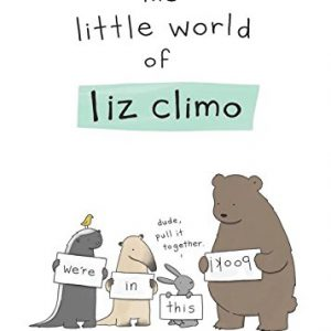 booksreddit.com:The Little World of Liz Climo