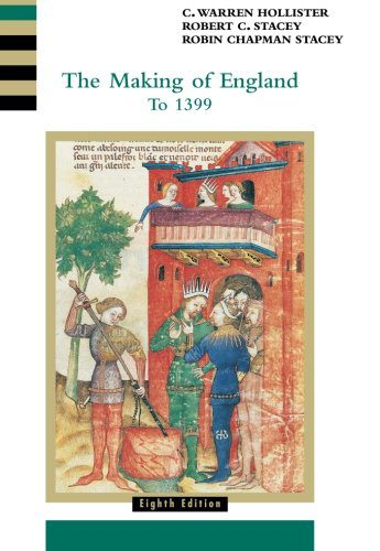 booksreddit.com:The Making of England to 1399 (History of England