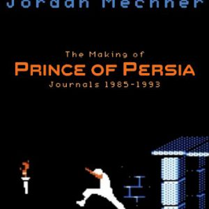 booksreddit.com:The Making of Prince of Persia