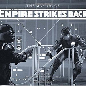 booksreddit.com:The Making of Star Wars: The Empire Strikes Back