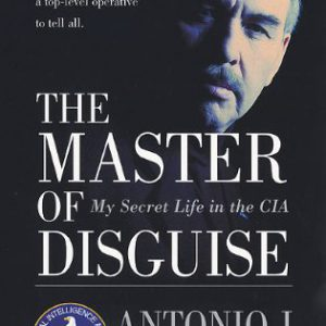 booksreddit.com:The Master of Disguise: My Secret Life in the CIA