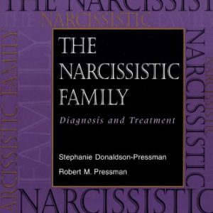 booksreddit.com:The Narcissistic Family: Diagnosis and Treatment