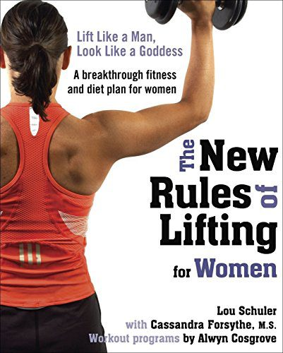 booksreddit.com:The New Rules of Lifting for Women: Lift Like a Man