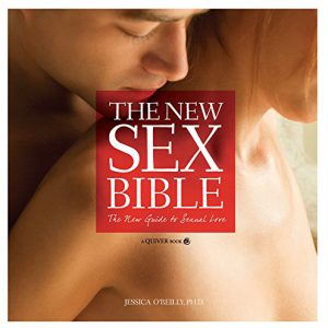 booksreddit.com:The New Sex Bible: The Complete Guide to Sexual Love