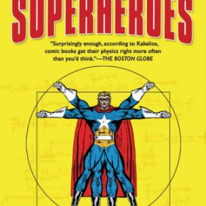 booksreddit.com:The Physics of Superheroes