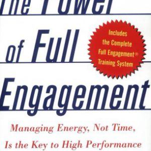 booksreddit.com:The Power of Full Engagement: Managing Energy