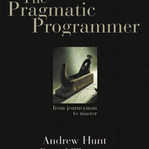booksreddit.com:The Pragmatic Programmer: From Journeyman to Master