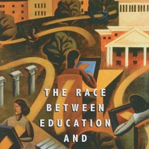 booksreddit.com:The Race between Education and Technology