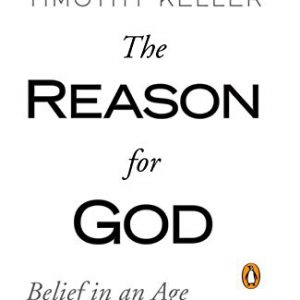 booksreddit.com:The Reason for God: Belief in an Age of Skepticism