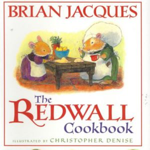 booksreddit.com:The Redwall Cookbook