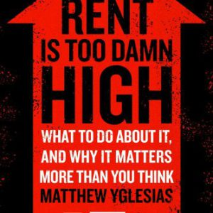 booksreddit.com:The Rent Is Too Damn High: What To Do About It
