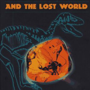 booksreddit.com:The Science of Jurassic Park: And the Lost World Or