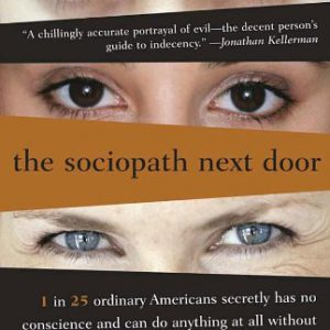 booksreddit.com:The Sociopath Next Door