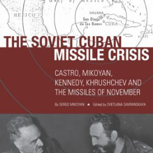booksreddit.com:The Soviet Cuban Missile Crisis: Castro
