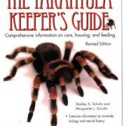 booksreddit.com:The Tarantula Keeper's Guide: Comprehensive Information on Care